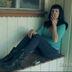Penelope in 'Kink Partners' She Smokes 5 (Thumbnail 5)