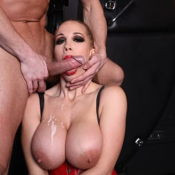 Rebecca More in 'Kink Partners' Busty Milf Gets Bound And Shafted (Thumbnail 13)