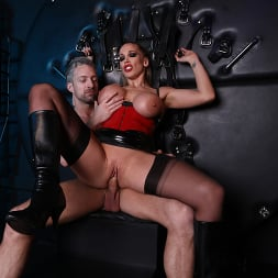 Rebecca More in 'Kink Partners' Busty Milf Gets Bound And Shafted (Thumbnail 16)