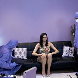 Sadie Holmes in 'Kink Partners' Ashley Fires SciFi Dreamgirls: NannyBot – Programming Upgrade (Thumbnail 1)
