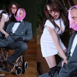 Samantha Bentley in 'Kink Partners' Perverted Nurse Revives A Stiff (Thumbnail 2)