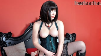 Slave in 'The Sex Toy'