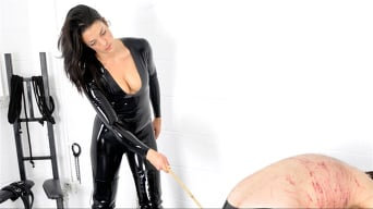 Slave in 'Willing To Please'