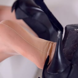 Tasha Holz in 'Kink Partners' Trying Out Kink (Thumbnail 24)