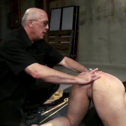 Ten in 'Kink Partners' Figged and Caned (Thumbnail 13)
