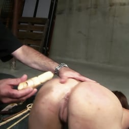 Ten in 'Kink Partners' Figged and Caned (Thumbnail 14)