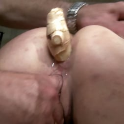 Ten in 'Kink Partners' Figged and Caned (Thumbnail 16)