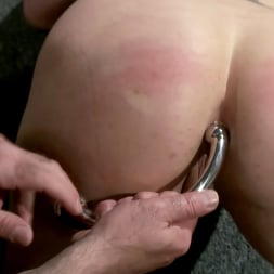 Ten in 'Kink Partners' Figged and Caned (Thumbnail 23)