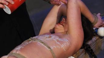 Ten in 'The Dirty School Girl'