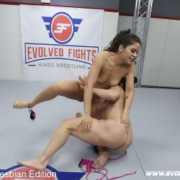 Victoria Voxxx in 'Kink Partners' Tournament Round 1: Match 1 - Victoria Voxxx vs Brandi Mae (Thumbnail 4)