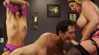 Victoria Voxxx in 'Who Wants to Fuck Me First Part 2'