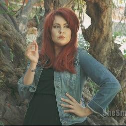 Vixon in 'Kink Partners' She Smokes 4 (Thumbnail 16)